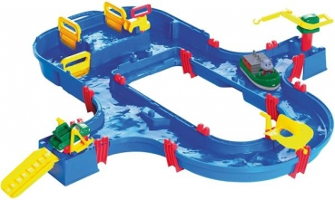 Aquaplay 01520 Wasserbahn - Superset