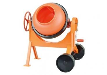 SIMM 05004 Betonmischer orange