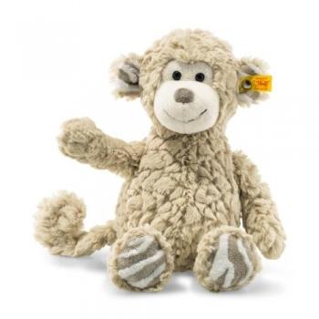 Steiff 060298 Soft Cuddly Friends - Bingo Affe