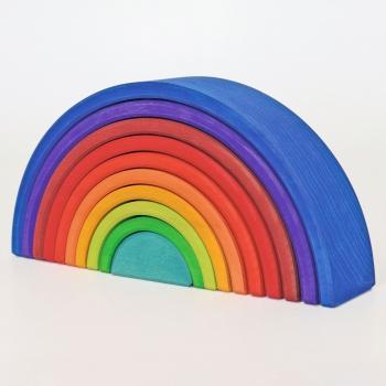 Grimm´s 10707 Regenbogen - Zahlenland