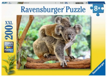 Ravensburger 12945 Kinderpuzzle - Koalafamilie