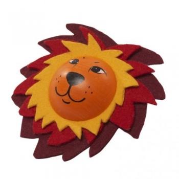 NIC 1586 Wirbel - Löwe