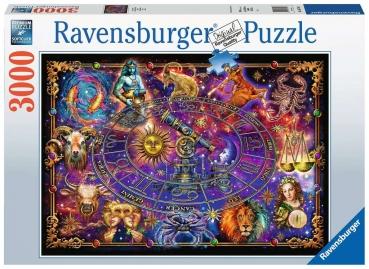 Ravensburger 16718 Puzzle - Sternzeichen