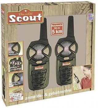 SCOUT 19385 Funkgerät PMR 446 MHz