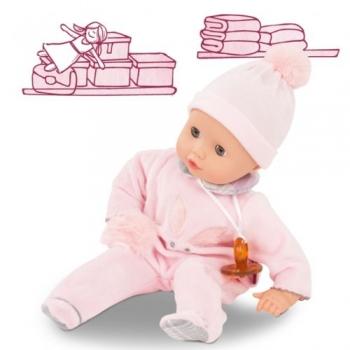 Götz 2120543 Babypuppe - Muffin Pastellino