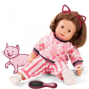 Götz 2127110 Babypuppe - Maxy Muffin Stripe Vibes