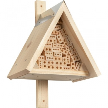 HABA 304543 Terra Kids Insektenhotel-Bausatz