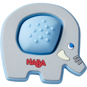 HABA 305834 Greifling Plopp-Elefant