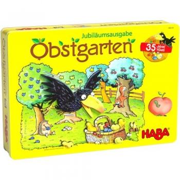 HABA 306149 Jubiläumsausgabe Obstgarten
