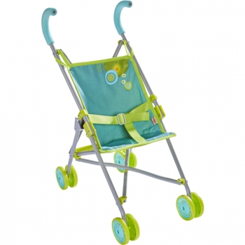 HABA 306208 Puppenbuggy - Sommerwiese