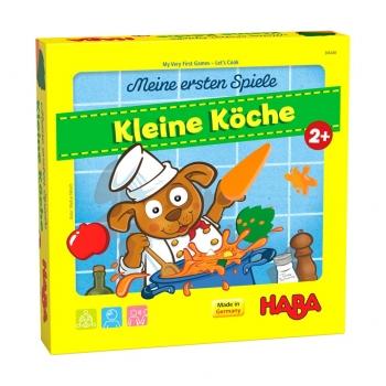 HABA 306348 Meine ersten Spiele - Kleine Köche