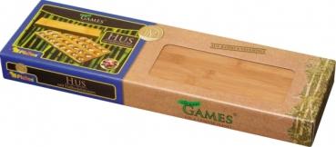 Philos 3256 Kalaha-Spiel mit Halbedelsteinen