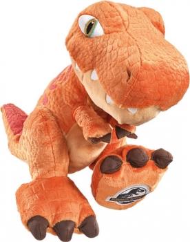 Schmidt-Spiele 42756 Jurassic World - T-Rex, 30 cm