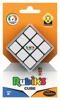 Thinkfun 76394 - Rubik's Cube, der original Zauberwürfel 3x3