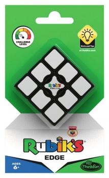 Thinkfun 76396 - Rubik's Edge - Zauberwürfel 1x3x3