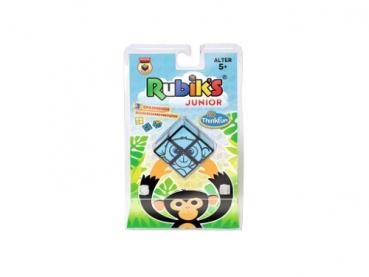 Thinkfun 76397 - Rubik's Junior - Zauberwürfel 2x2