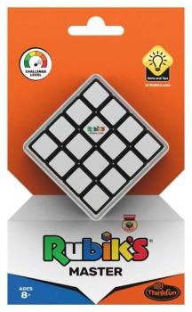 Thinkfun 76400 - Rubik's Master - Zauberwürfel im 4x4 Format