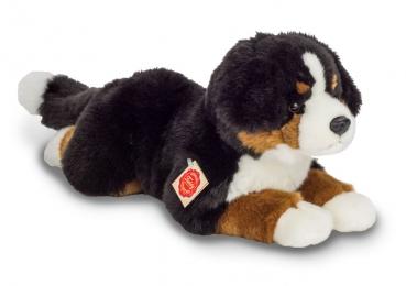 Teddy Hermann 91940 Berner Sennenhund liegend ca. 40cm