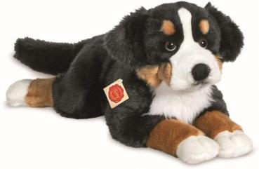 Teddy Hermann 92781 Berner Sennenhund liegend