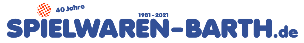 Spielwaren Barth-Logo